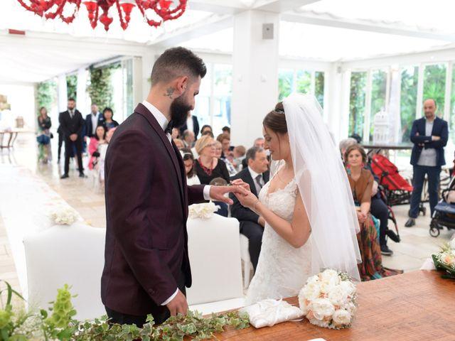 Il matrimonio di Michelangelo e Cinzia a Mola di Bari, Bari 29