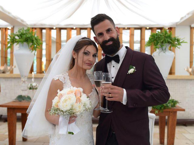 Il matrimonio di Michelangelo e Cinzia a Mola di Bari, Bari 34