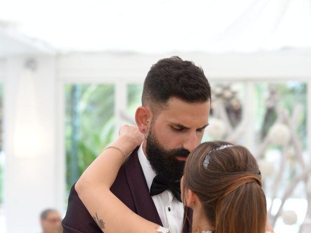 Il matrimonio di Michelangelo e Cinzia a Mola di Bari, Bari 38