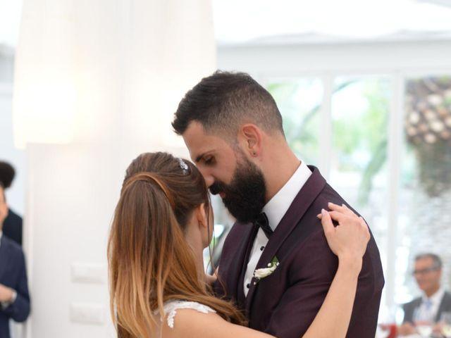 Il matrimonio di Michelangelo e Cinzia a Mola di Bari, Bari 39