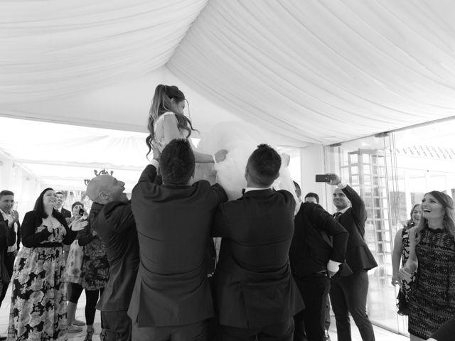 Il matrimonio di Michelangelo e Cinzia a Mola di Bari, Bari 42
