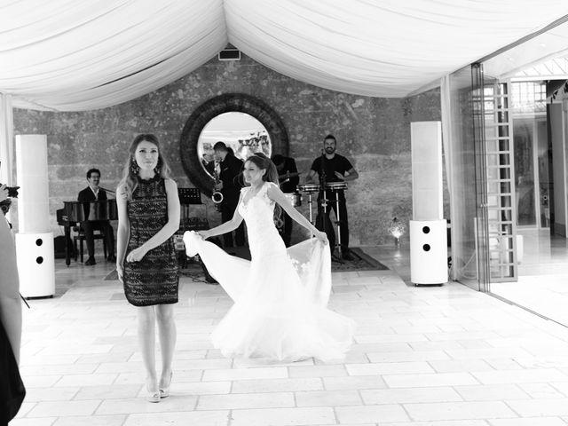 Il matrimonio di Michelangelo e Cinzia a Mola di Bari, Bari 45