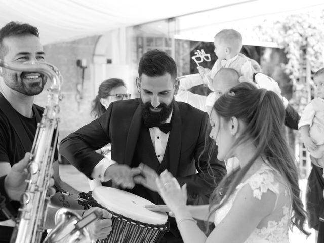 Il matrimonio di Michelangelo e Cinzia a Mola di Bari, Bari 48