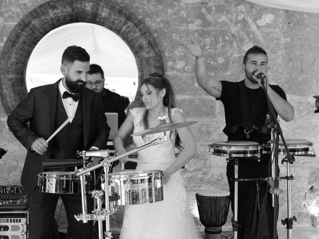 Il matrimonio di Michelangelo e Cinzia a Mola di Bari, Bari 49
