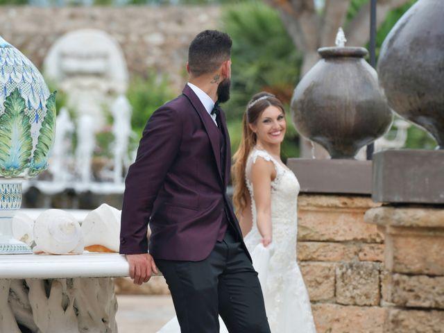 Il matrimonio di Michelangelo e Cinzia a Mola di Bari, Bari 51