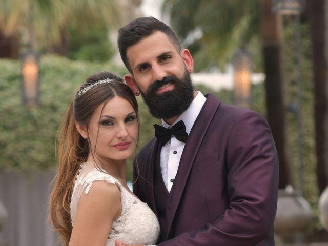 Il matrimonio di Michelangelo e Cinzia a Mola di Bari, Bari 56