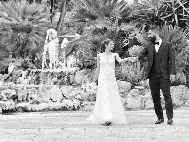 Il matrimonio di Michelangelo e Cinzia a Mola di Bari, Bari 58