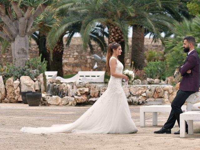 Il matrimonio di Michelangelo e Cinzia a Mola di Bari, Bari 59