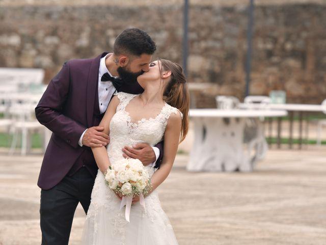 Il matrimonio di Michelangelo e Cinzia a Mola di Bari, Bari 60
