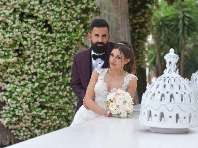 Il matrimonio di Michelangelo e Cinzia a Mola di Bari, Bari 61