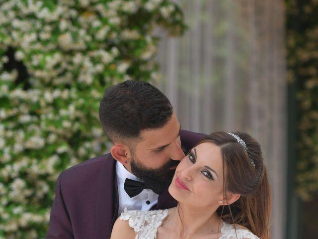 Il matrimonio di Michelangelo e Cinzia a Mola di Bari, Bari 62