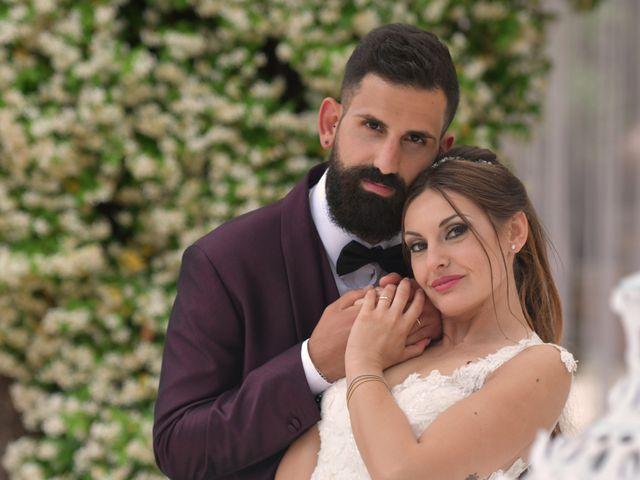 Il matrimonio di Michelangelo e Cinzia a Mola di Bari, Bari 63