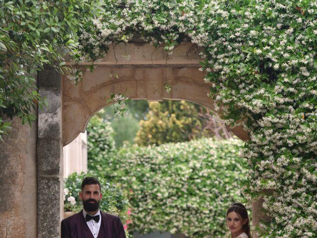 Il matrimonio di Michelangelo e Cinzia a Mola di Bari, Bari 64