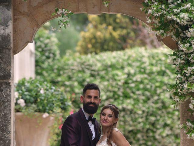 Il matrimonio di Michelangelo e Cinzia a Mola di Bari, Bari 65