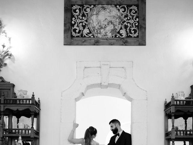 Il matrimonio di Michelangelo e Cinzia a Mola di Bari, Bari 70