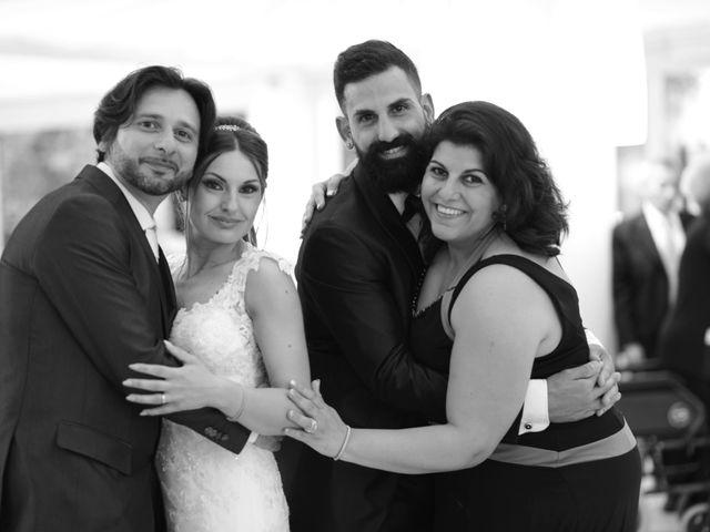 Il matrimonio di Michelangelo e Cinzia a Mola di Bari, Bari 73