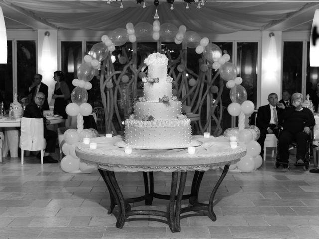 Il matrimonio di Michelangelo e Cinzia a Mola di Bari, Bari 76