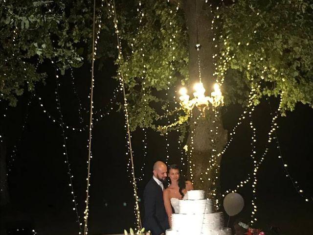 Il matrimonio di Chiara e Andrea a Poppi, Arezzo 5