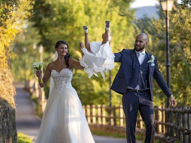 Il matrimonio di Chiara e Andrea a Poppi, Arezzo 1