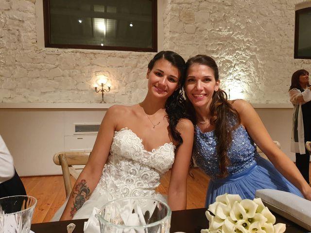 Il matrimonio di Chiara e Andrea a Poppi, Arezzo 7