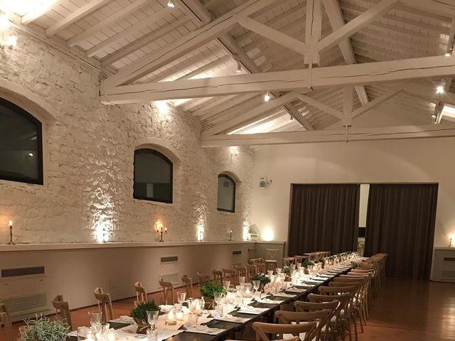 Il matrimonio di Chiara e Andrea a Poppi, Arezzo 8