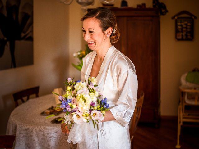 Il matrimonio di Alberto e Rachele a Pesaro, Pesaro - Urbino 1