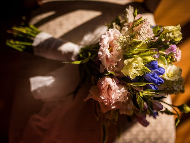 Il matrimonio di Alberto e Rachele a Pesaro, Pesaro - Urbino 2