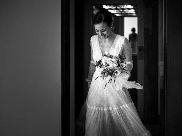 Il matrimonio di Alberto e Rachele a Pesaro, Pesaro - Urbino 8