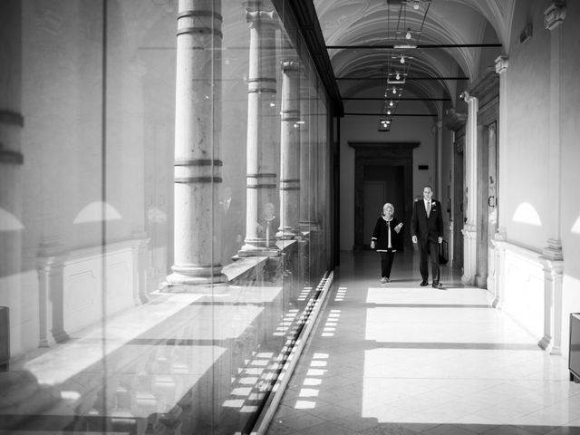 Il matrimonio di Alberto e Rachele a Pesaro, Pesaro - Urbino 9