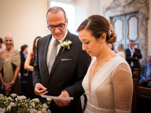 Il matrimonio di Alberto e Rachele a Pesaro, Pesaro - Urbino 11