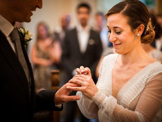 Il matrimonio di Alberto e Rachele a Pesaro, Pesaro - Urbino 13