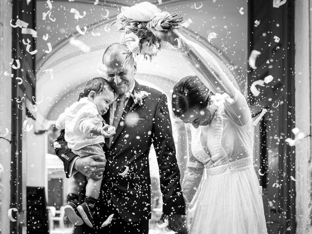 Il matrimonio di Alberto e Rachele a Pesaro, Pesaro - Urbino 15