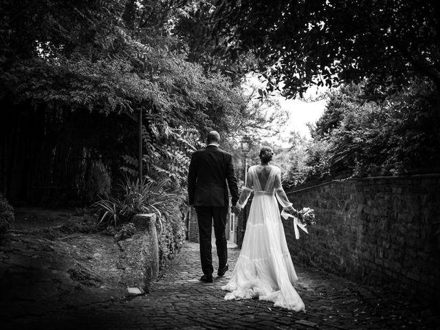 Il matrimonio di Alberto e Rachele a Pesaro, Pesaro - Urbino 17