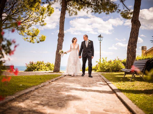 Il matrimonio di Alberto e Rachele a Pesaro, Pesaro - Urbino 19