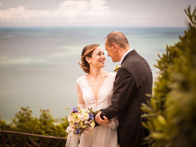 Il matrimonio di Alberto e Rachele a Pesaro, Pesaro - Urbino 20
