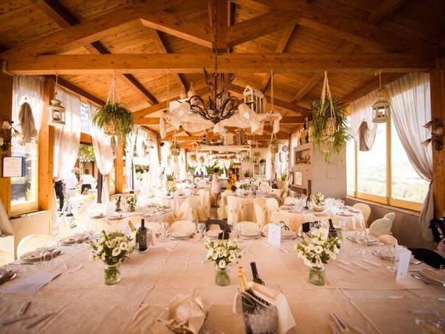 Il matrimonio di Alberto e Rachele a Pesaro, Pesaro - Urbino 23