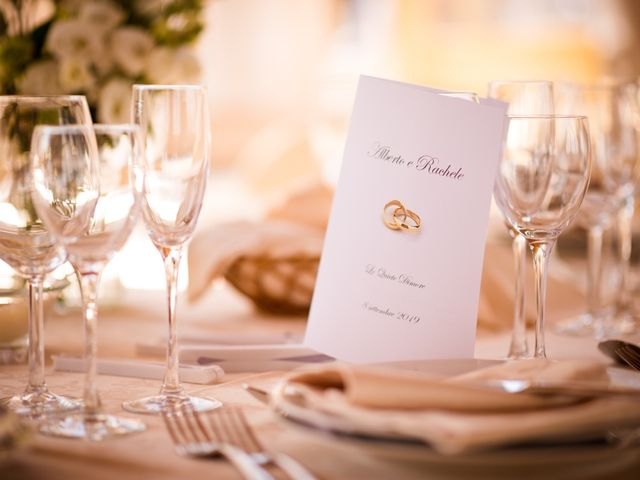 Il matrimonio di Alberto e Rachele a Pesaro, Pesaro - Urbino 24