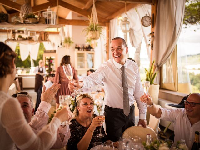 Il matrimonio di Alberto e Rachele a Pesaro, Pesaro - Urbino 26