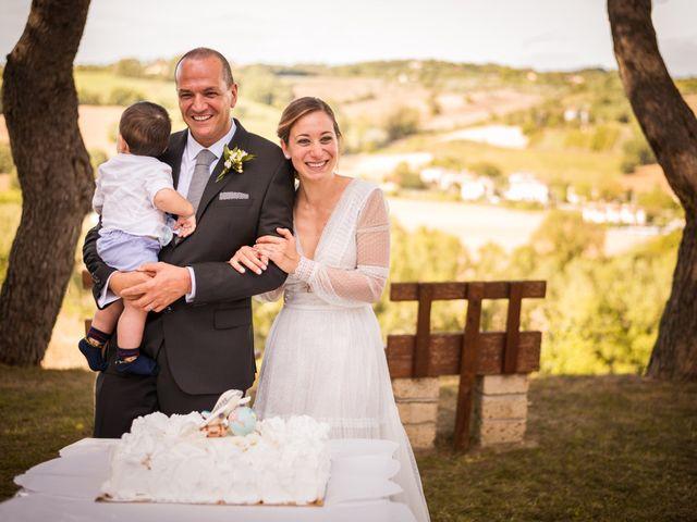Il matrimonio di Alberto e Rachele a Pesaro, Pesaro - Urbino 30
