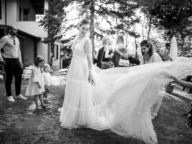 Il matrimonio di Alberto e Rachele a Pesaro, Pesaro - Urbino 34
