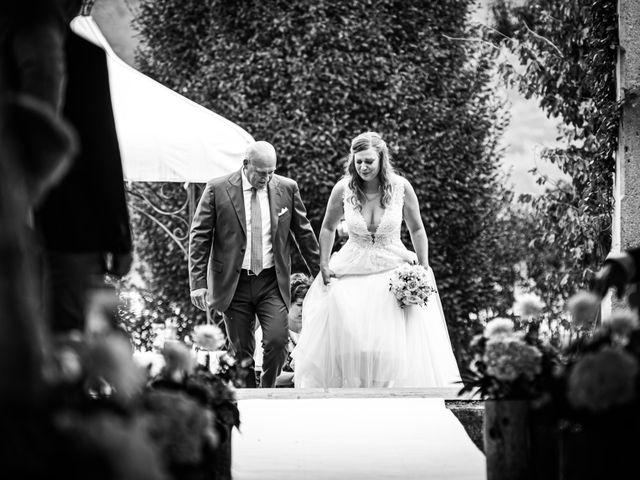 Il matrimonio di Giacomo e Chiara a Scanzorosciate, Bergamo 19