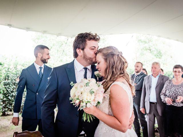 Il matrimonio di Giacomo e Chiara a Scanzorosciate, Bergamo 21