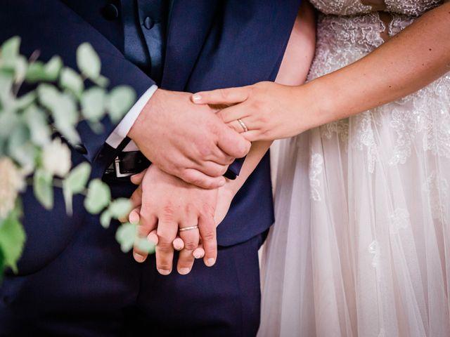 Il matrimonio di Giacomo e Chiara a Scanzorosciate, Bergamo 26