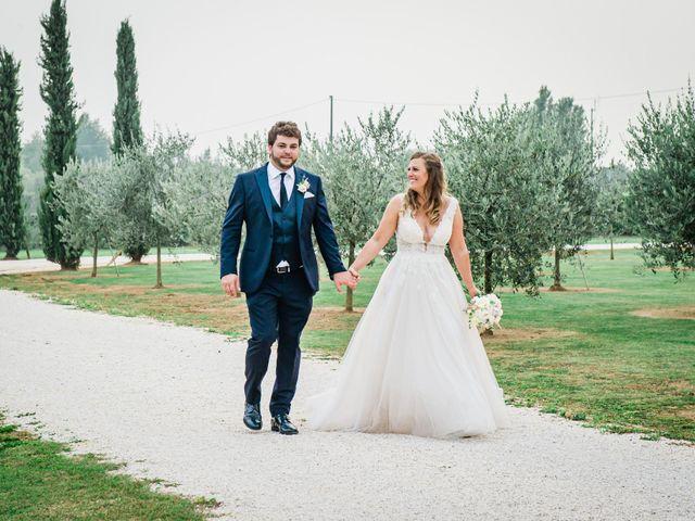 Il matrimonio di Giacomo e Chiara a Scanzorosciate, Bergamo 35