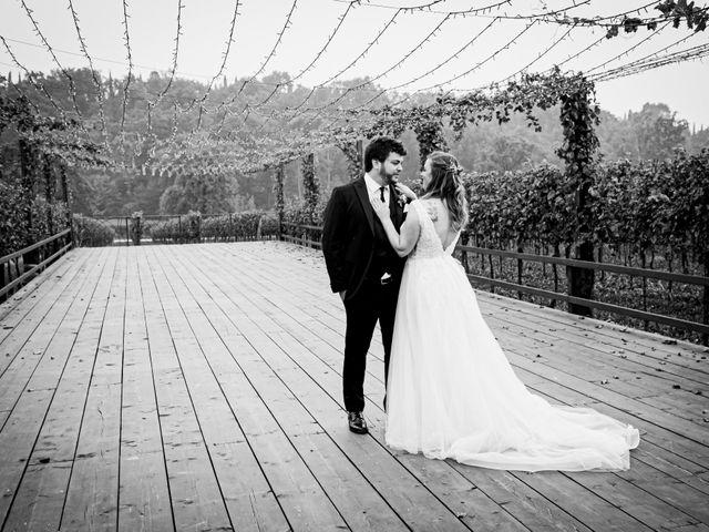 Il matrimonio di Giacomo e Chiara a Scanzorosciate, Bergamo 41