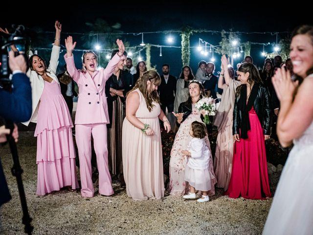 Il matrimonio di Giacomo e Chiara a Scanzorosciate, Bergamo 57
