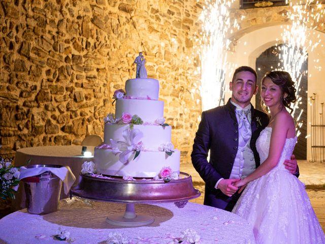 Le nozze di Dario e Krizia