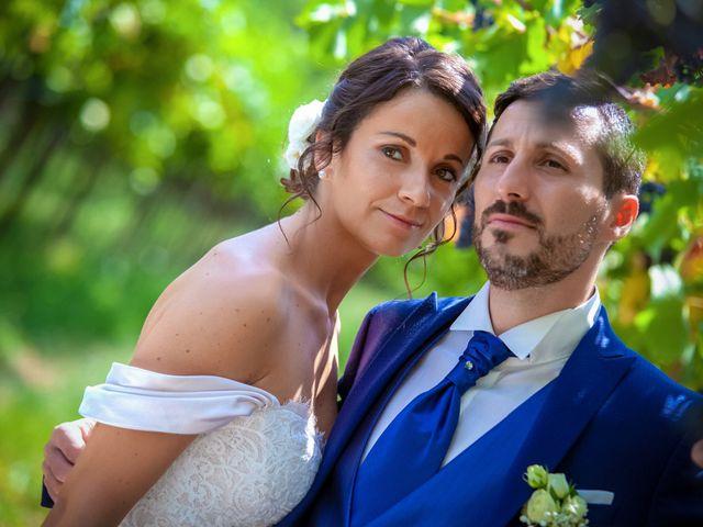Le nozze di Michele e Alice