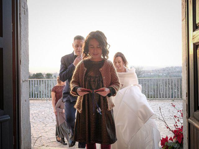 Il matrimonio di Gianni e Carmina a Apice, Benevento 13