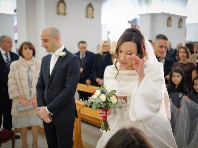 Il matrimonio di Gianni e Carmina a Apice, Benevento 16